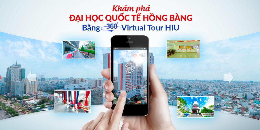 HIU 360 banner