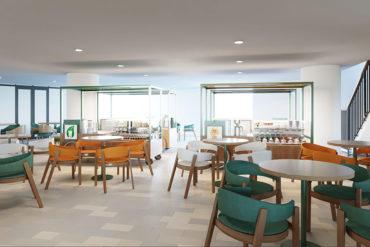 Khu ẩm thực Food Court (3)