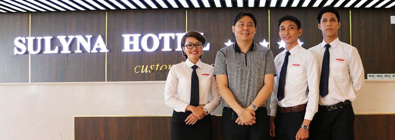 Ngành quản trị khách sạn
