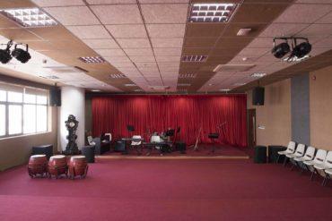 Phòng Âm nhạc - Mozart music hall