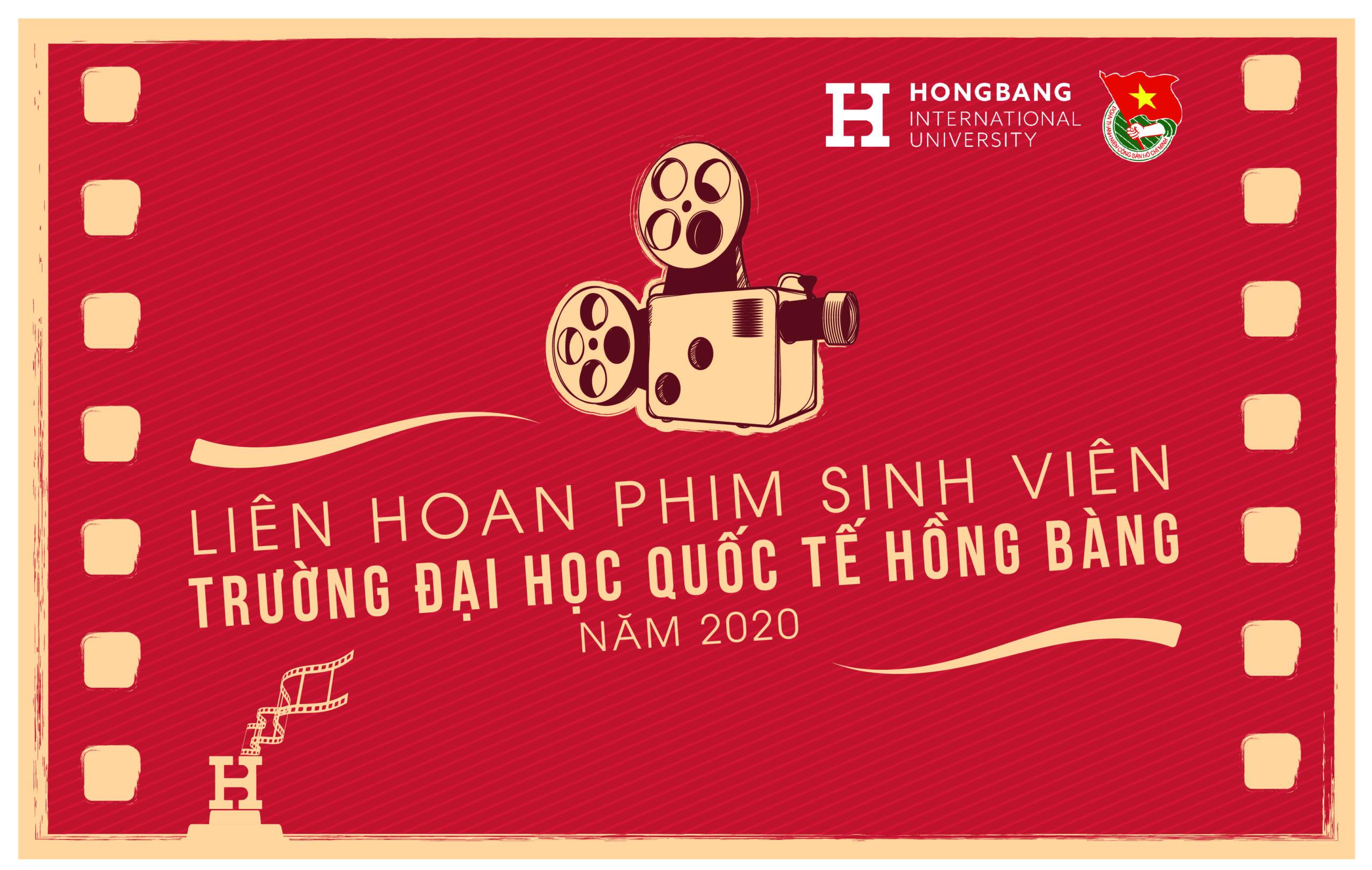 """168 giờ bình chọn hạng mục """"Phim được yêu thích nhất"""" – Liên hoan phim sinh viên HIU"""