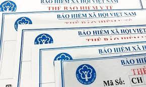 Danh sách sinh viên chưa nhận thẻ BHYT, BHTN
