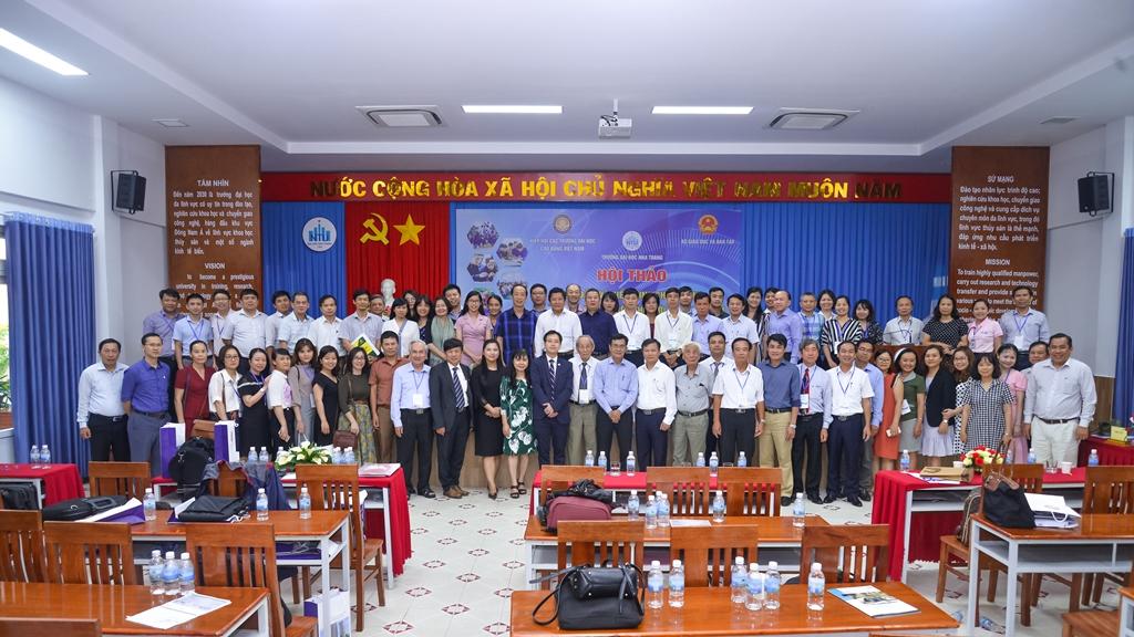 Tập thể CBGV, Nhà khoa học của các Tổ chức kiểm định trong nước, nước ngoài và các Trường Đại học, Cao đẳng Việt Nam