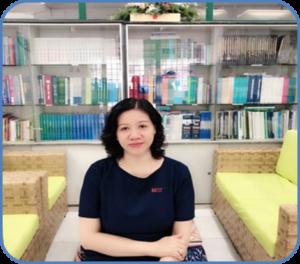 ThS. Đoàn Thị Quỳnh Anh - Phó khoa
