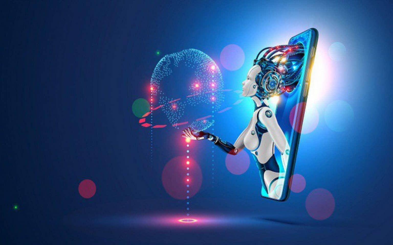Ứng dụng trí tuệ nhân tạo AI vào sản phẩm, Startup tạo ra những sản phẩm hấp dẫn hút khách