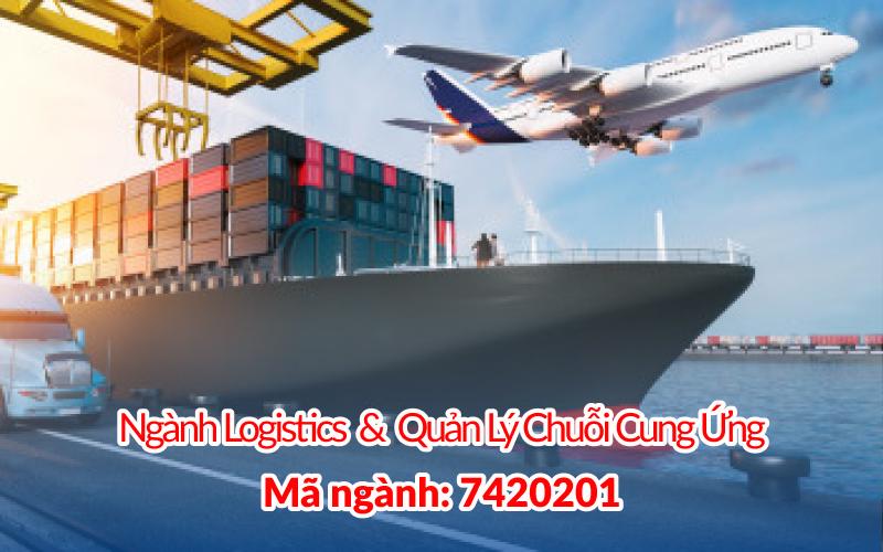 Vì sao nên học ngành Logistics và Quản lý chuỗi cung ứng tại Đại học Quốc tế Hồng Bàng?