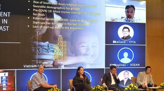 Sếp Google chỉ ra hạn chế của startup Việt