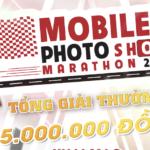 """""""Mobile Photoshoot Marathon, Năm 2021"""" – Khi chủ đề vẫn là một """"bí mật"""""""