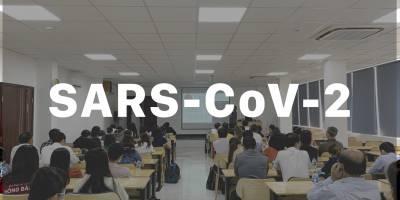 HỘI THẢO CHUYÊN ĐỀ SARS-CoV-2