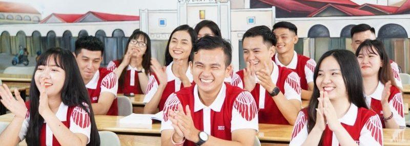 Chính sách học bổng của HIU 2021