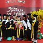 Khoảnh khắc đáng nhớ của 1.500 Tân Khoa tại Lễ tốt nghiệp ngày 31.1.2021