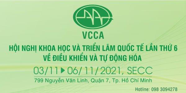 Hội Tự động hóa Việt Nam xúc tiến tổ chức Hội nghị VCCA 2021