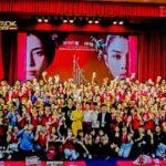 Sinh viên ĐHQT Hồng Bàng giao lưu cùng đoàn phim điện ảnh Kiều