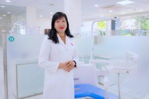 PGS.TS.BS Nguyễn Thị Hồng: Tôi đã đạt thành hai nguyện vọng, vừa thầy giáo vừa thầy thuốc