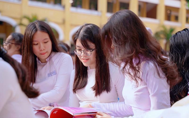 Hướng dẫn chi tiết cách đăng ký dự thi tốt nghiệp THPT và xét tuyển đại học