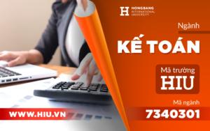 Tìm hiểu về ngành kế toán và cơ hội việc làm của cử nhân kế toán