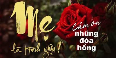"""NHG tổ chức chương trình nghệ thuật gây quỹ """"Mẹ là tình yêu"""""""