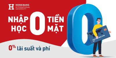 Thêm kênh thanh toán học phí trực tuyến bằng thẻ VISA, MASTERCARD, THẺ ATM