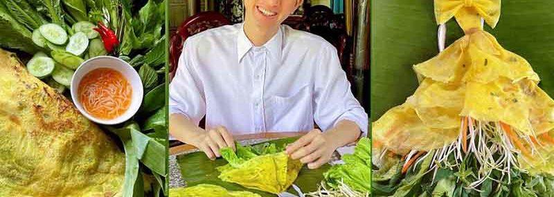 NTK Nguyễn Minh Công - Cựu sinh viên ngành thiết kế thời trang HIU