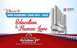 Sự kiện: Lễ Khai giảng năm học 2021-2022