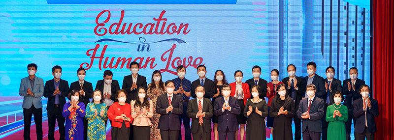 Lễ Khai Giảng Trường Đại học Quốc tế Hồng Bàng