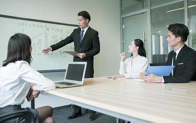 Những tố chất phù hợp với ngành Quản trị kinh doanh?
